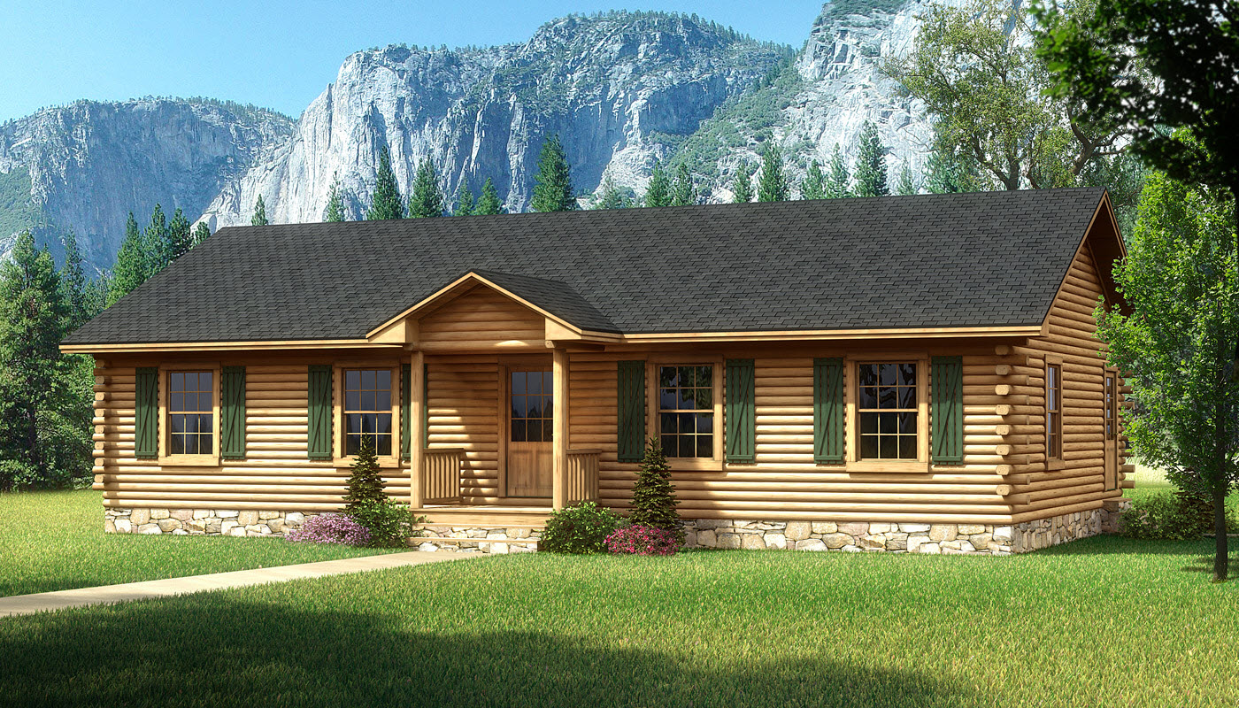 Biloxi plans information southland log homes Southland log homes