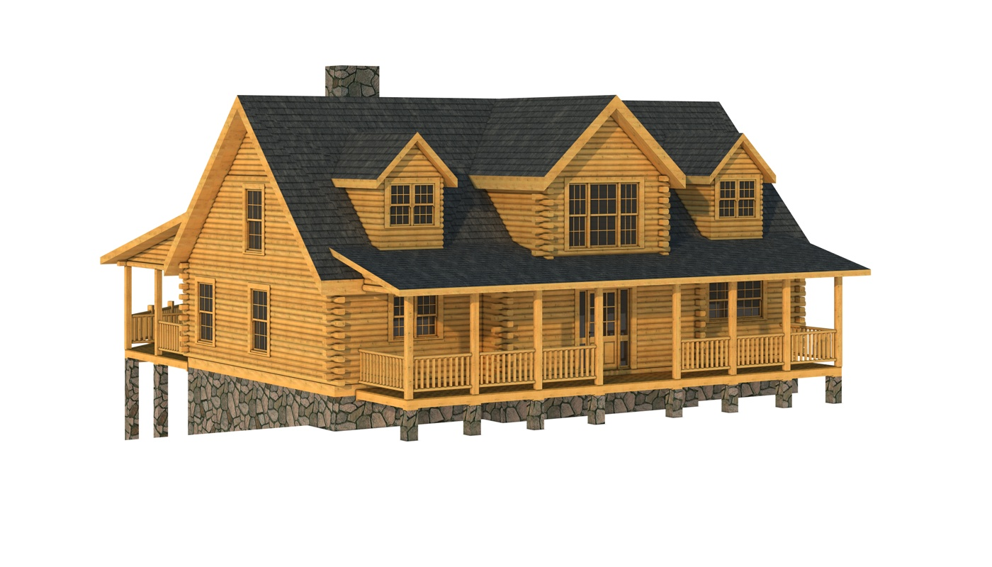 Giles plans information southland log homes Southland log homes