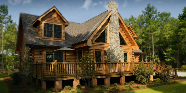 Southland Log Homes - Grand Lake