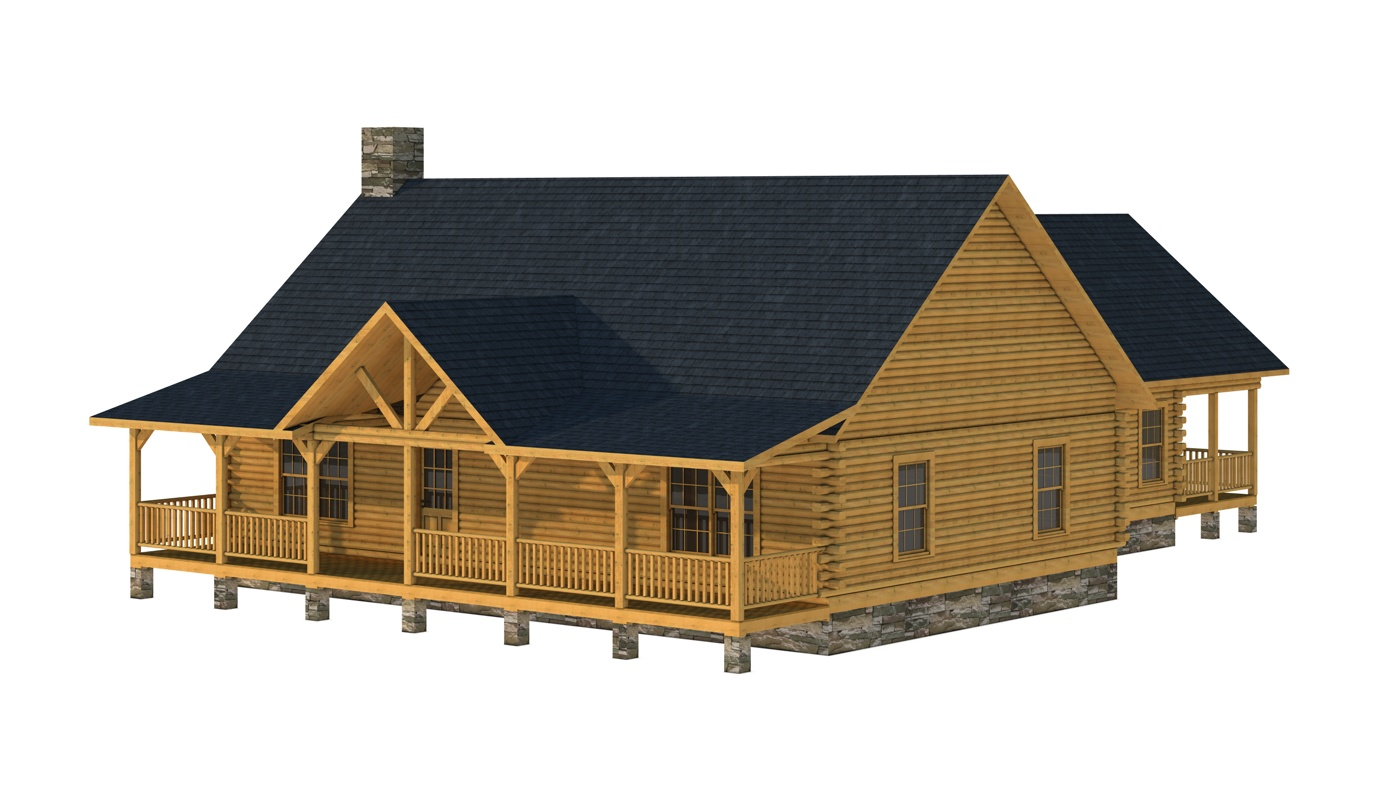 Houston plans information southland log homes Southland log homes