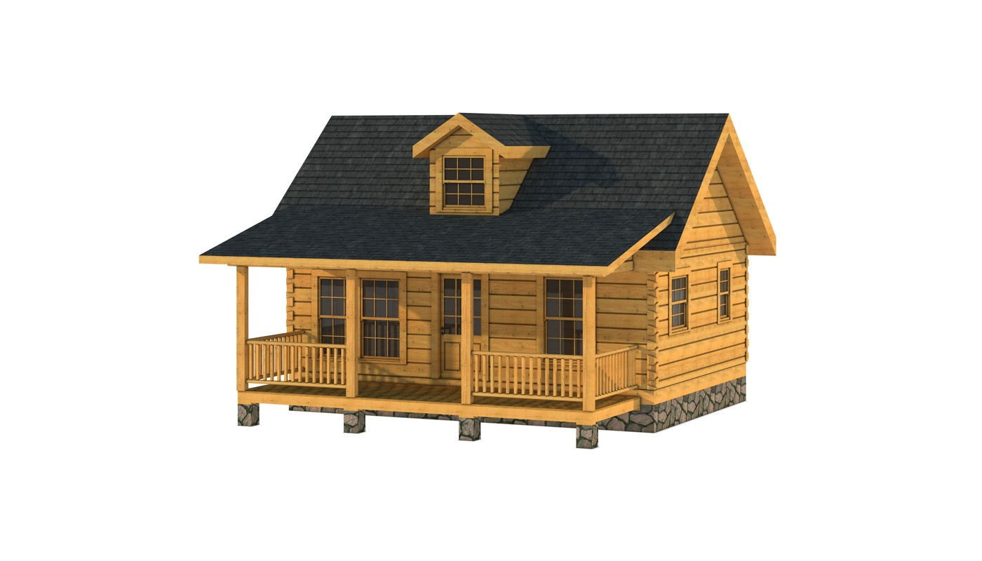 Discovery besides 2 Bed 1 Story Log Home Plans Html likewise Sunrise Supreme Log Cabin Pricing together with Watch also 6 770 0. on floor plans for small homes and cabins