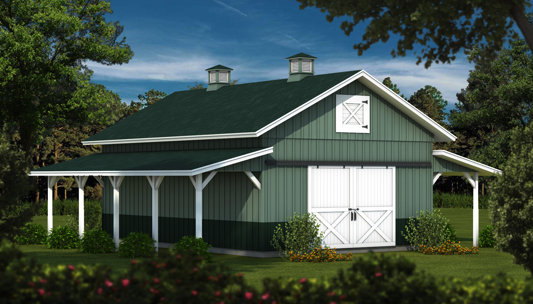 Barn Style House Plans Ireland moreover Rustic Barn Inspired Homes additionally Post Beam Barn And Writer Retreat New Construction besides Blog Entry 61 together with Converting An Old Horse Barn In Pennsylvania. on pole barns into homes