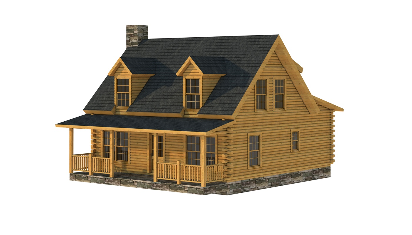 Rockingham plans information southland log homes Southland log homes