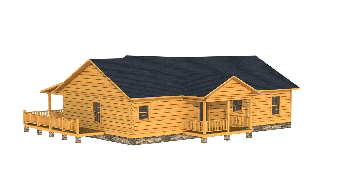 Washington Plans Information Southland Log Homes