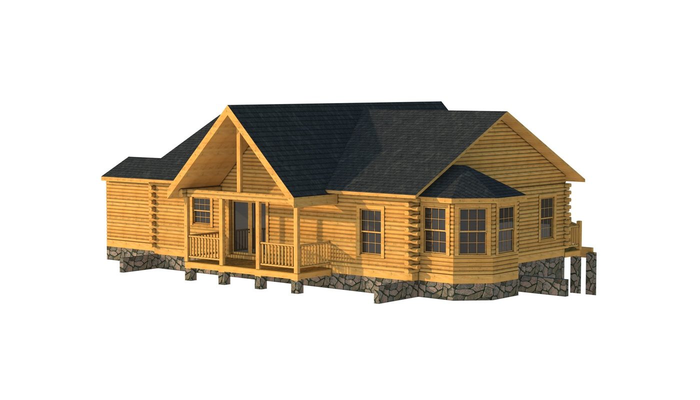 Wilkes plans information southland log homes Southland log homes