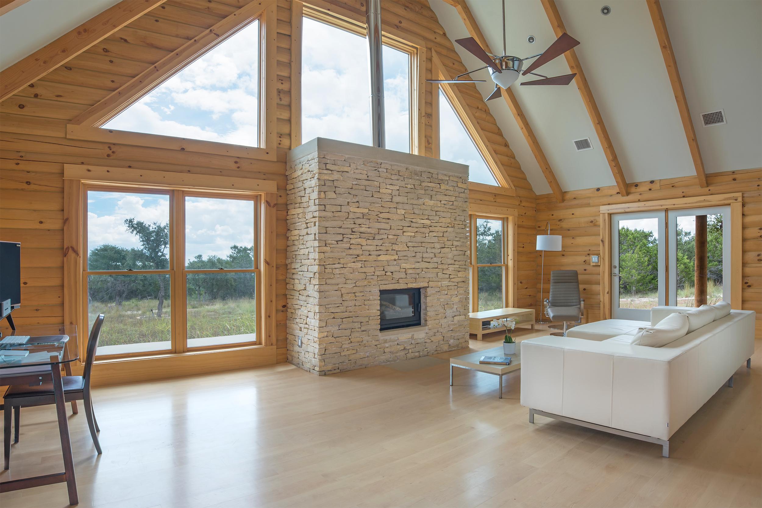 regent photos southland log homes