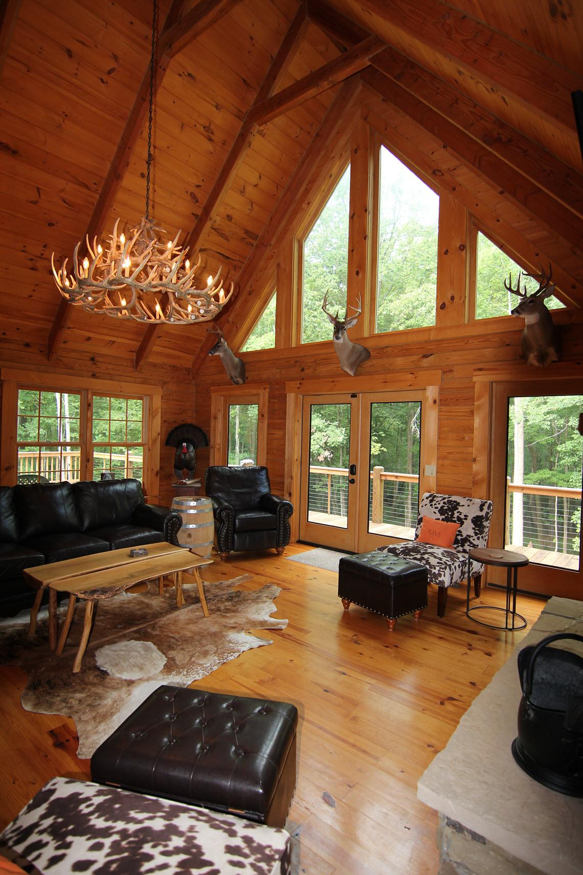 grand lake photos 2 southland log homes