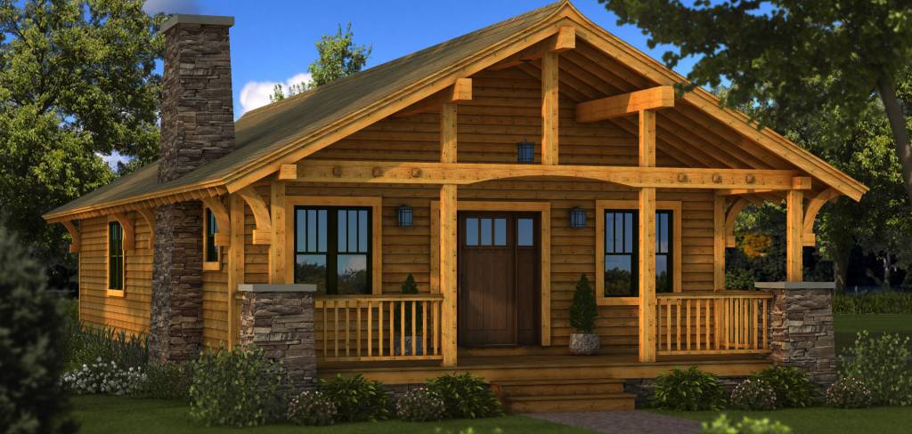 Log Homes Log Cabin Kits Southland Log Homes