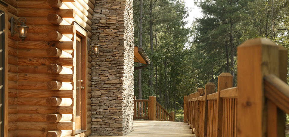 Custom Design Tool - Southland Log Homes