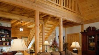 log cabins pictures