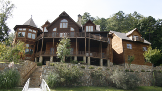 Southland Log Home Photos & Pictures | Grand View 001
