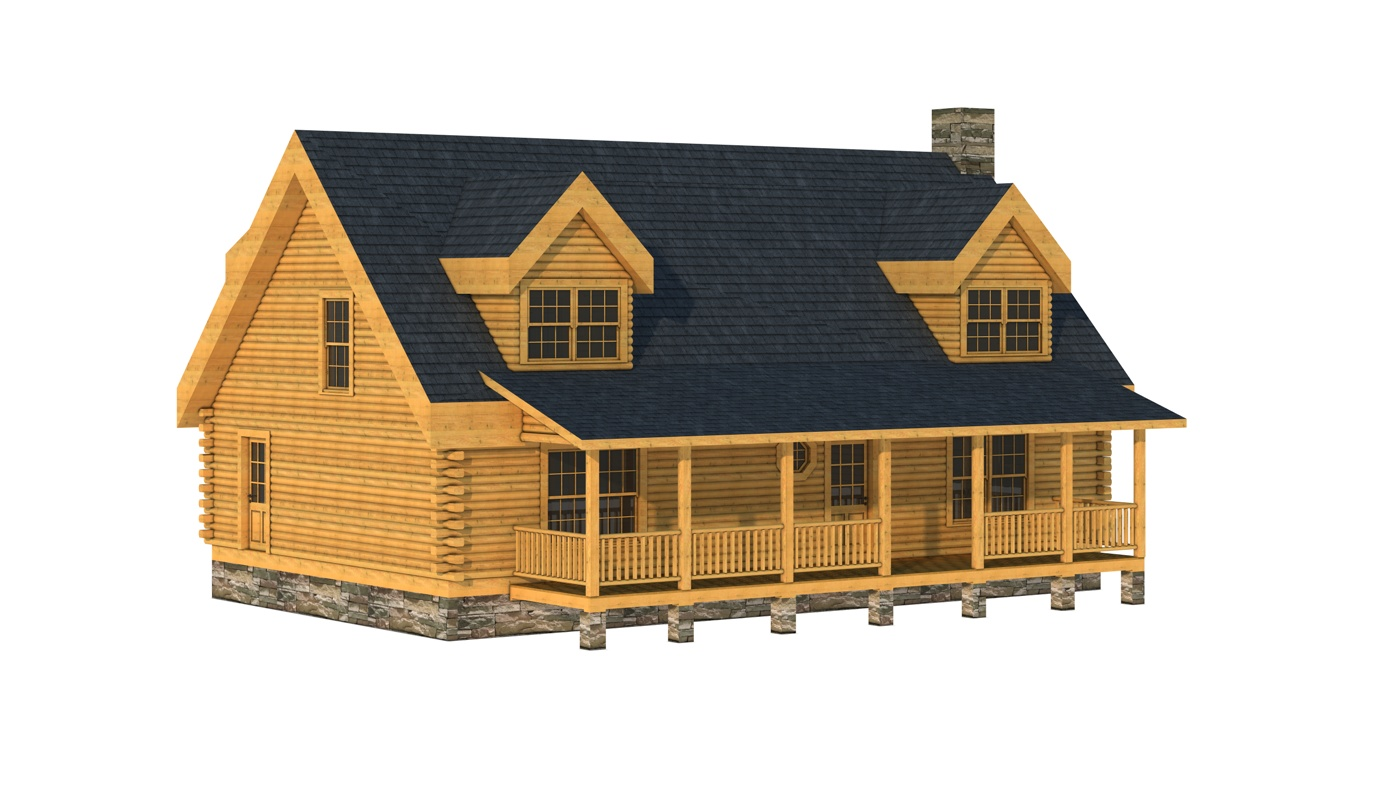 Calloway Plans Information Southland Log Homes