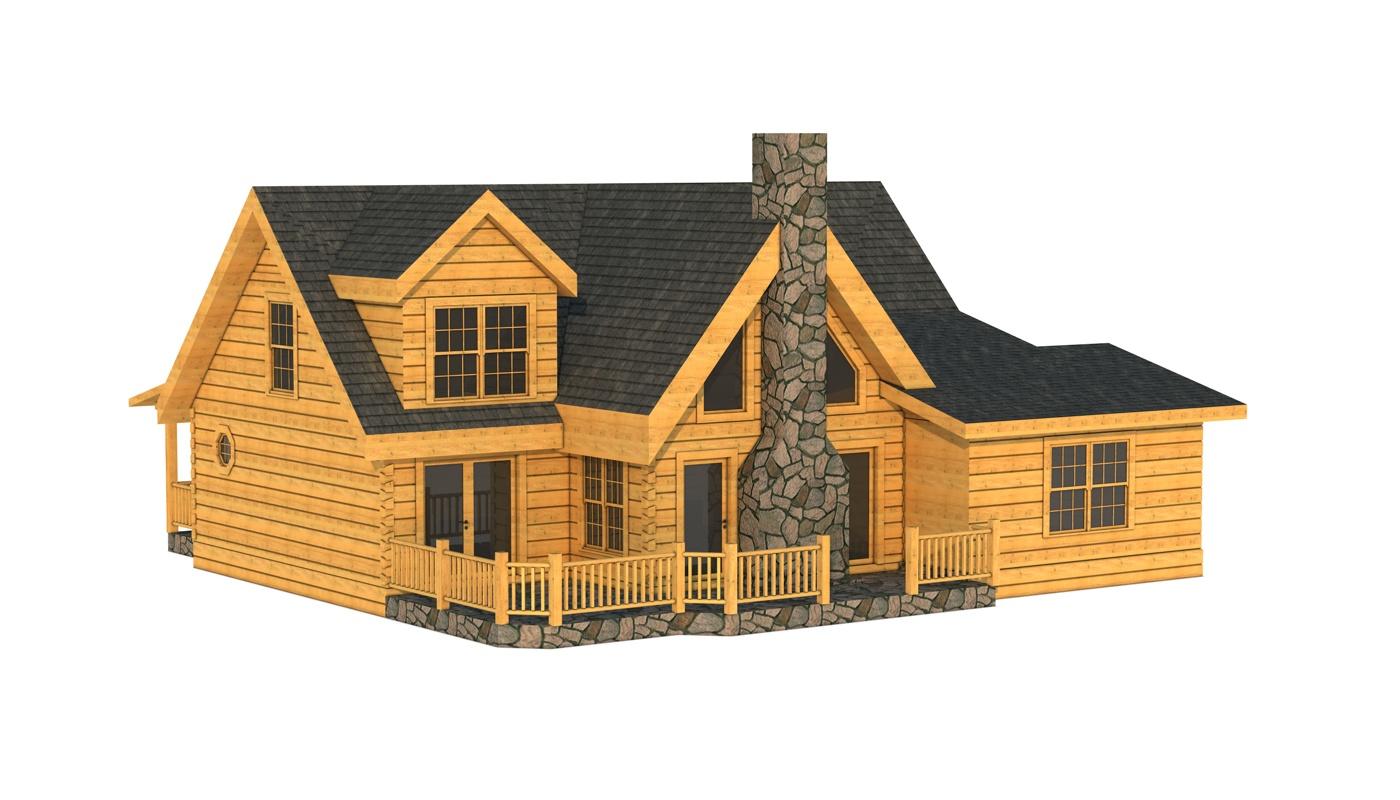 Scott Plans Amp Information Southland Log Homes