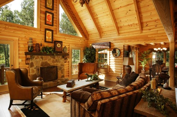 Grand Lake Photos Southland Log Homes