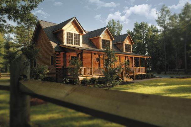 Featured Log Home 6 (2)