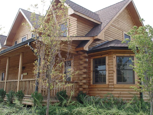 Featured Log Home 7 (2)
