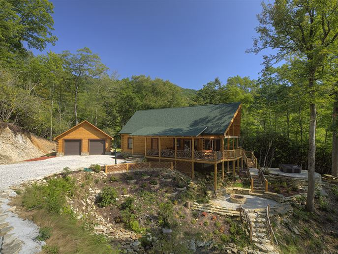 Featured Log Home 8 (10)