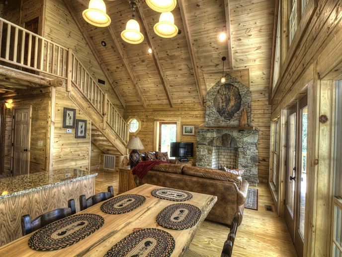 Featured Log Home 8 (2)