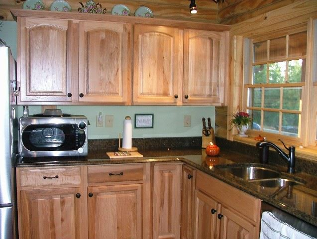Interior Log Homes Photos (7)