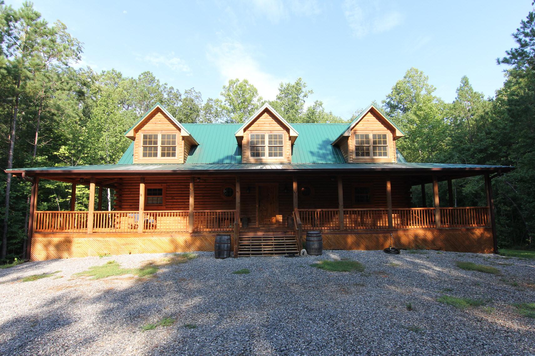 Old Oak Lodge 012