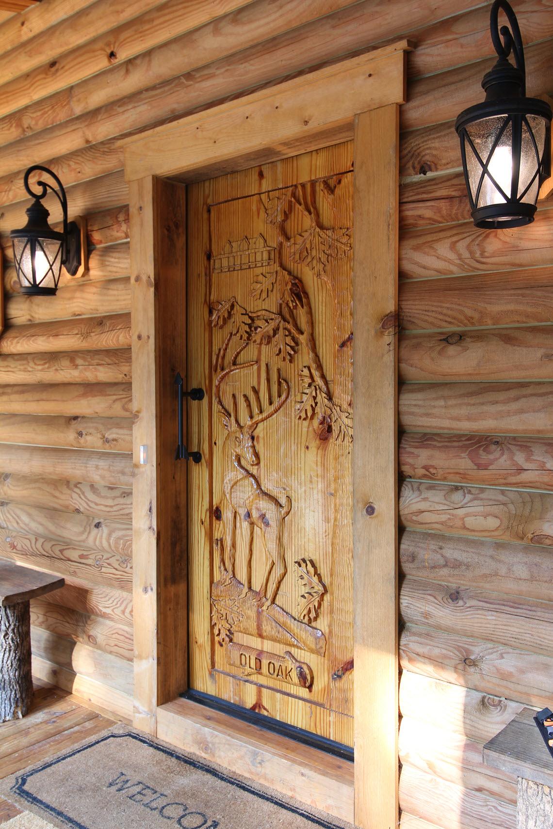 Old Oak Lodge 020