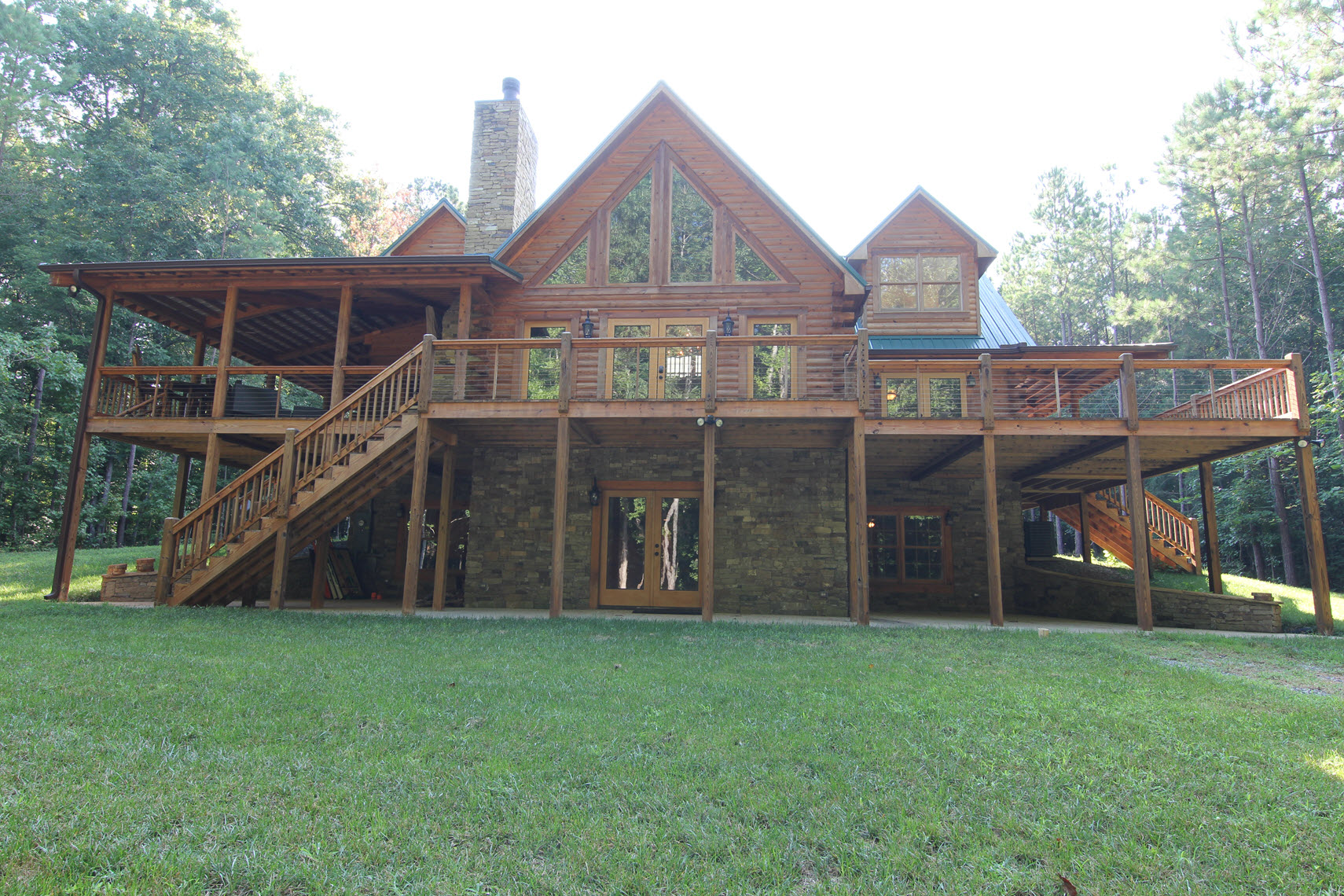 Old Oak Lodge 031
