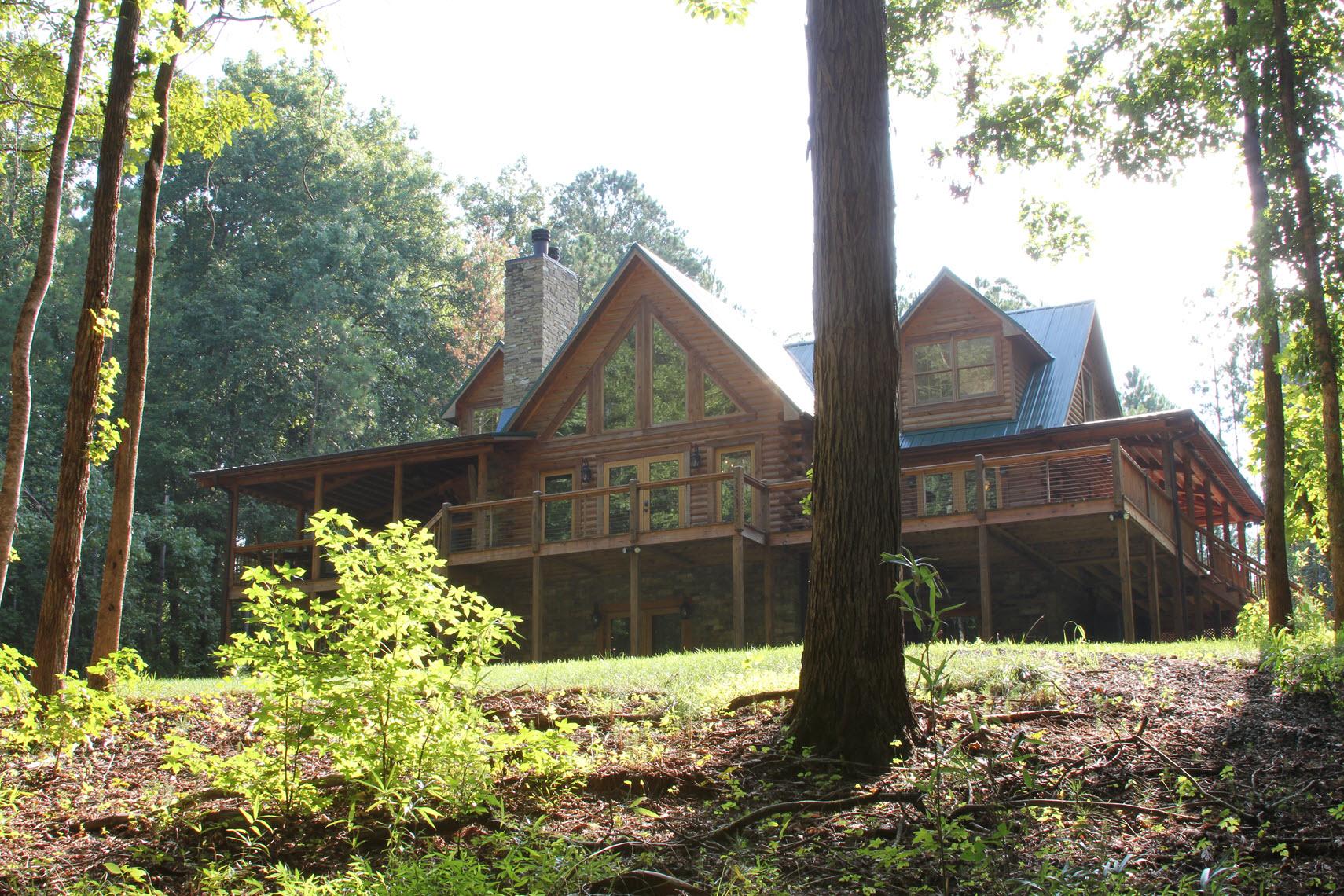 Old Oak Lodge 040