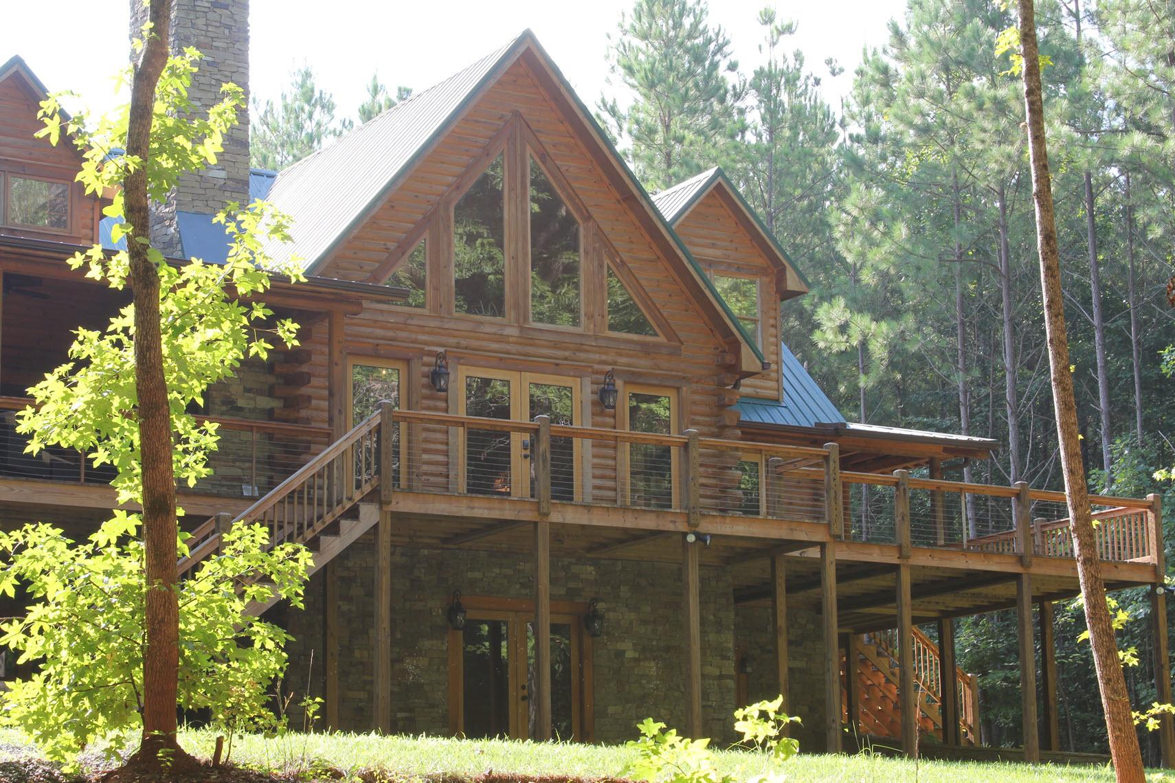 Old Oak Lodge 049
