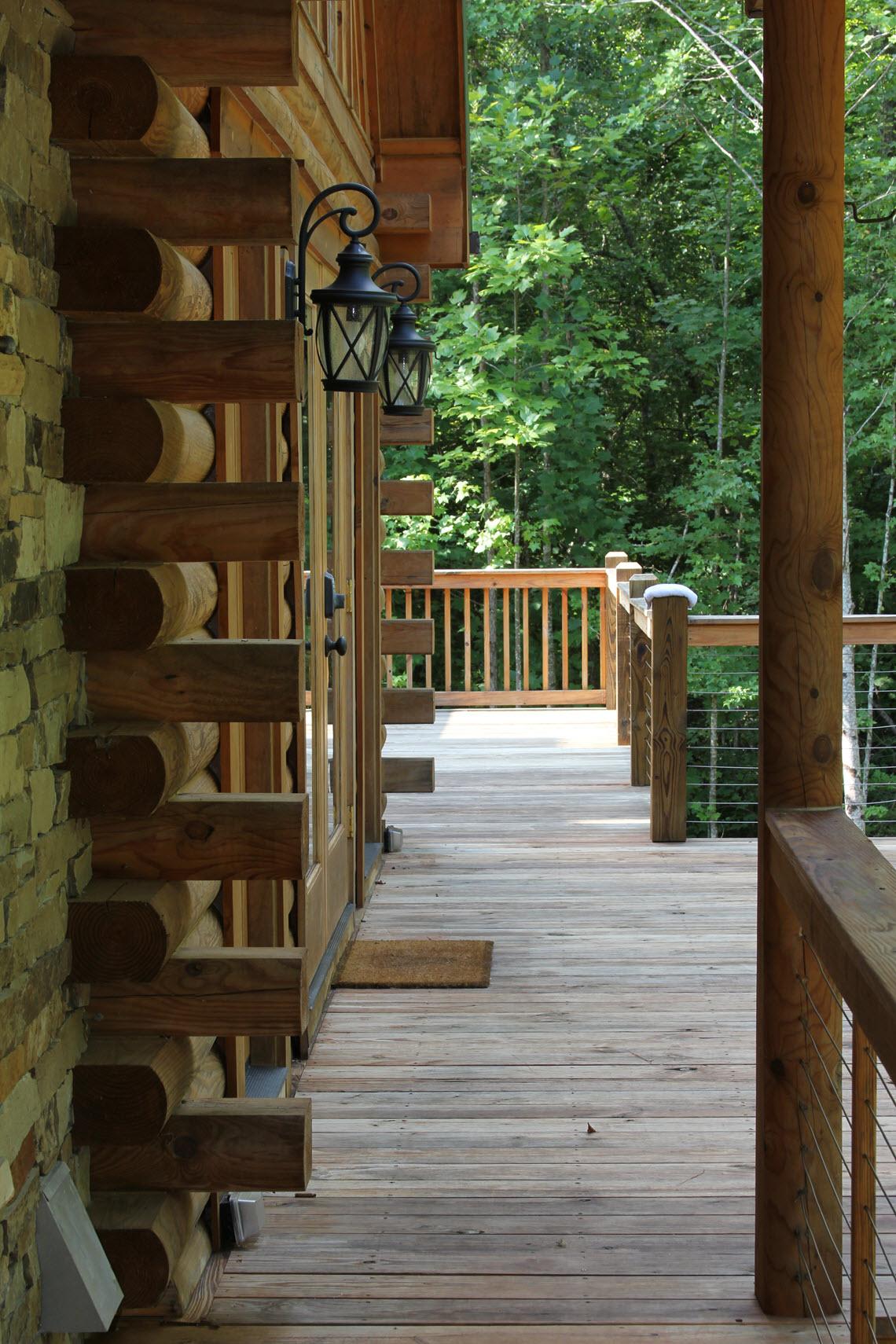 Old Oak Lodge 069