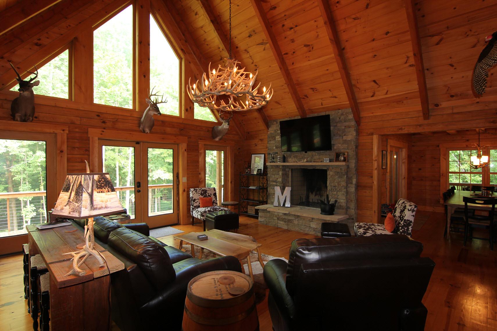 Old Oak Lodge 074