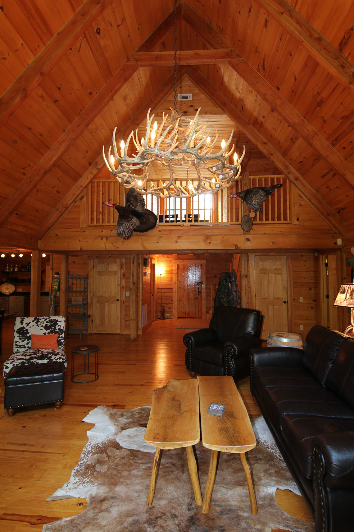 Old Oak Lodge 083