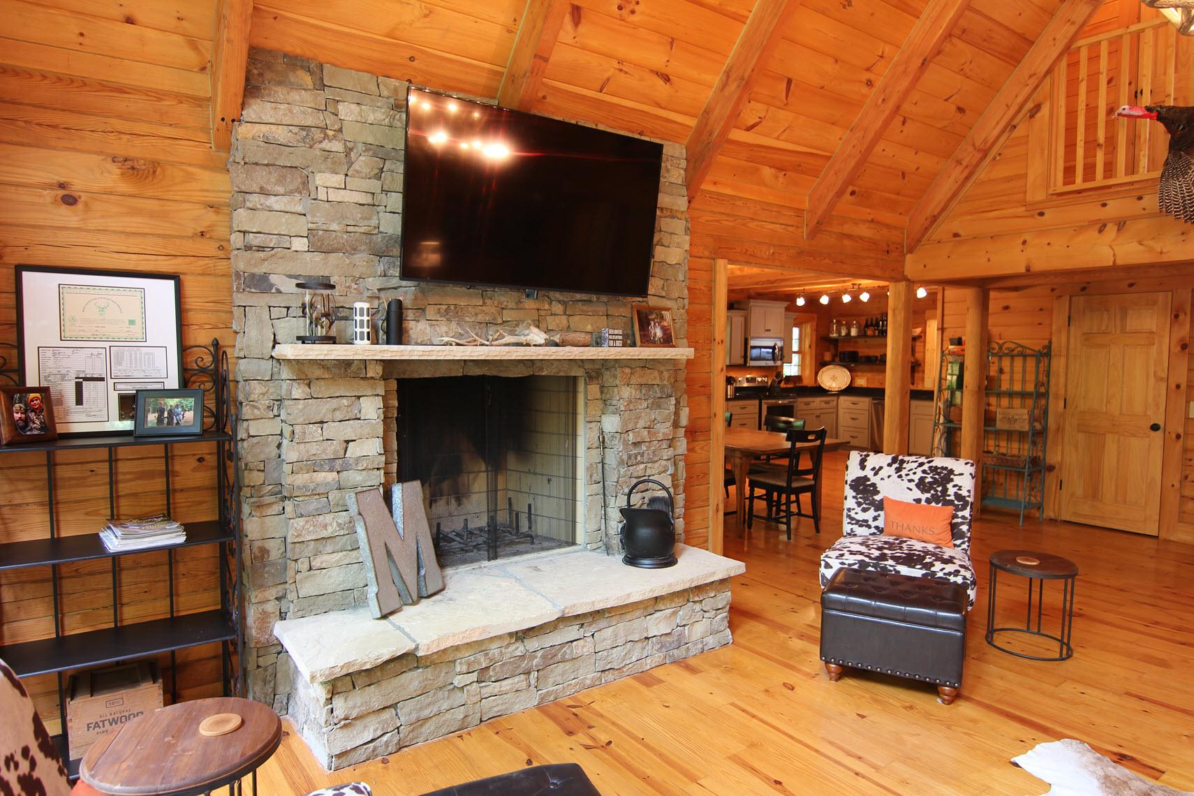 Old Oak Lodge 086