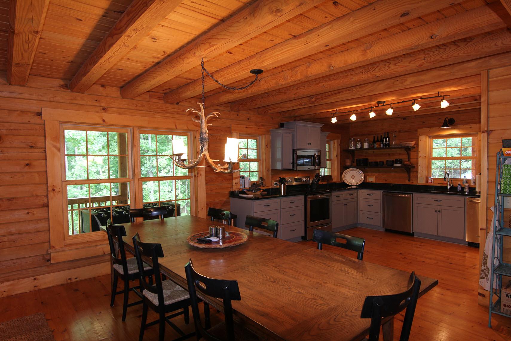 Old Oak Lodge 098