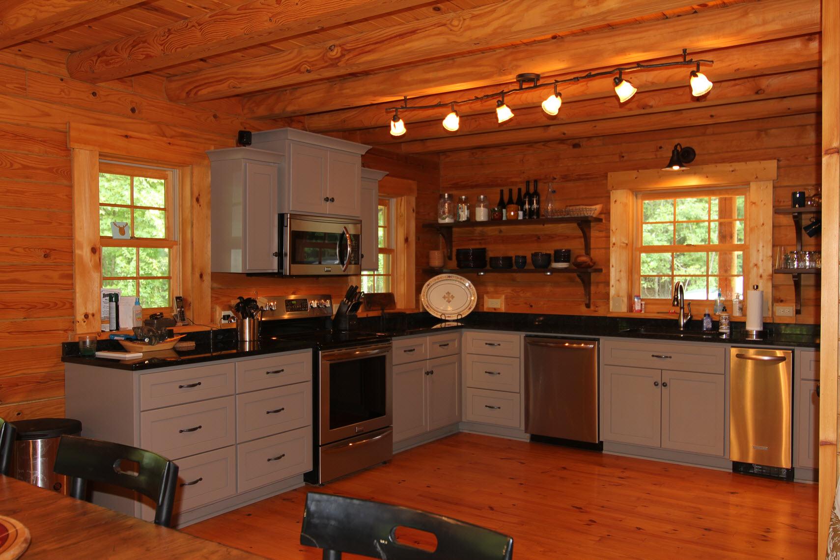 Old Oak Lodge 102