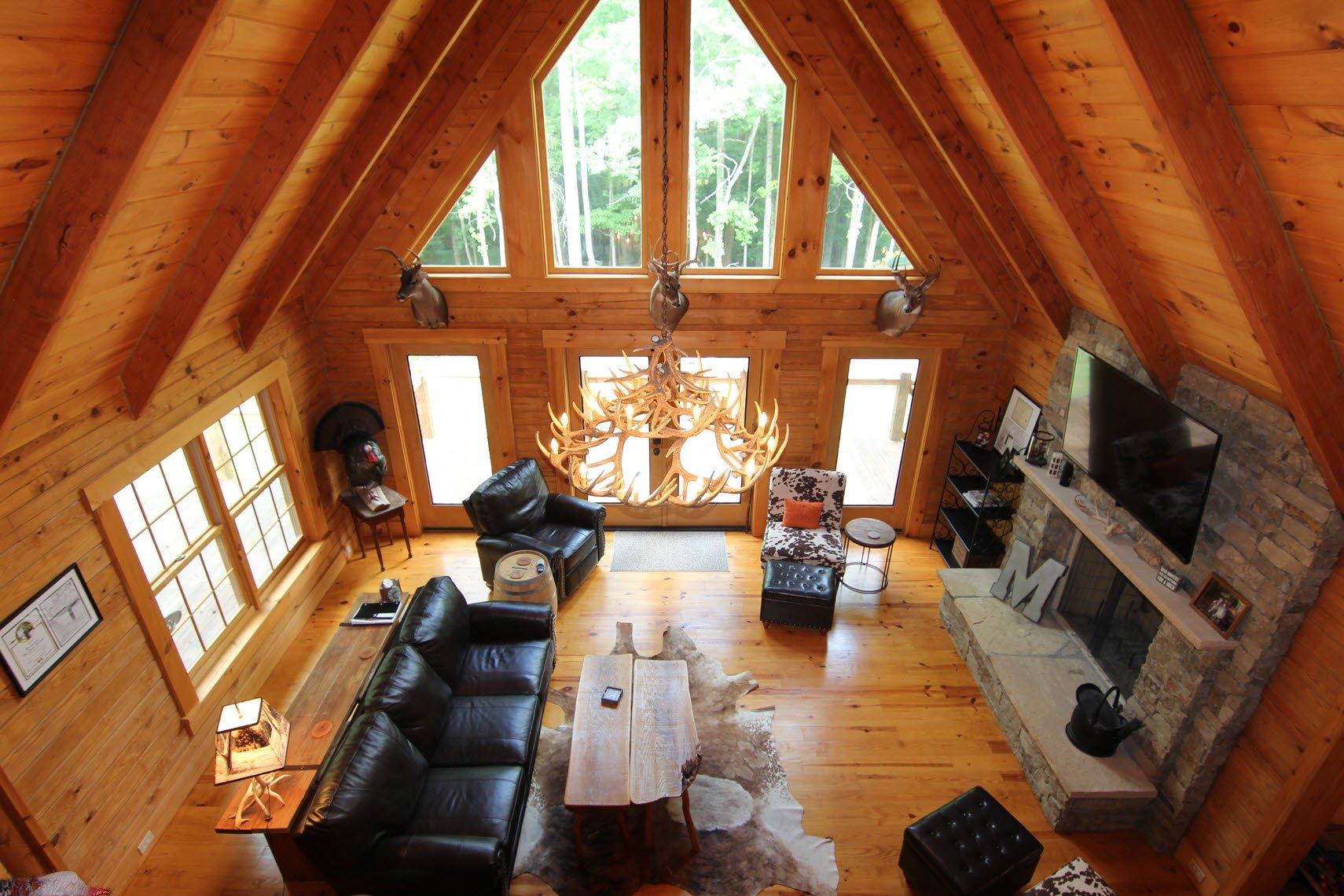Old Oak Lodge 140
