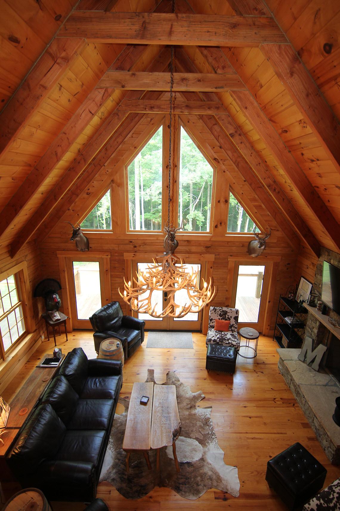 Old Oak Lodge 148