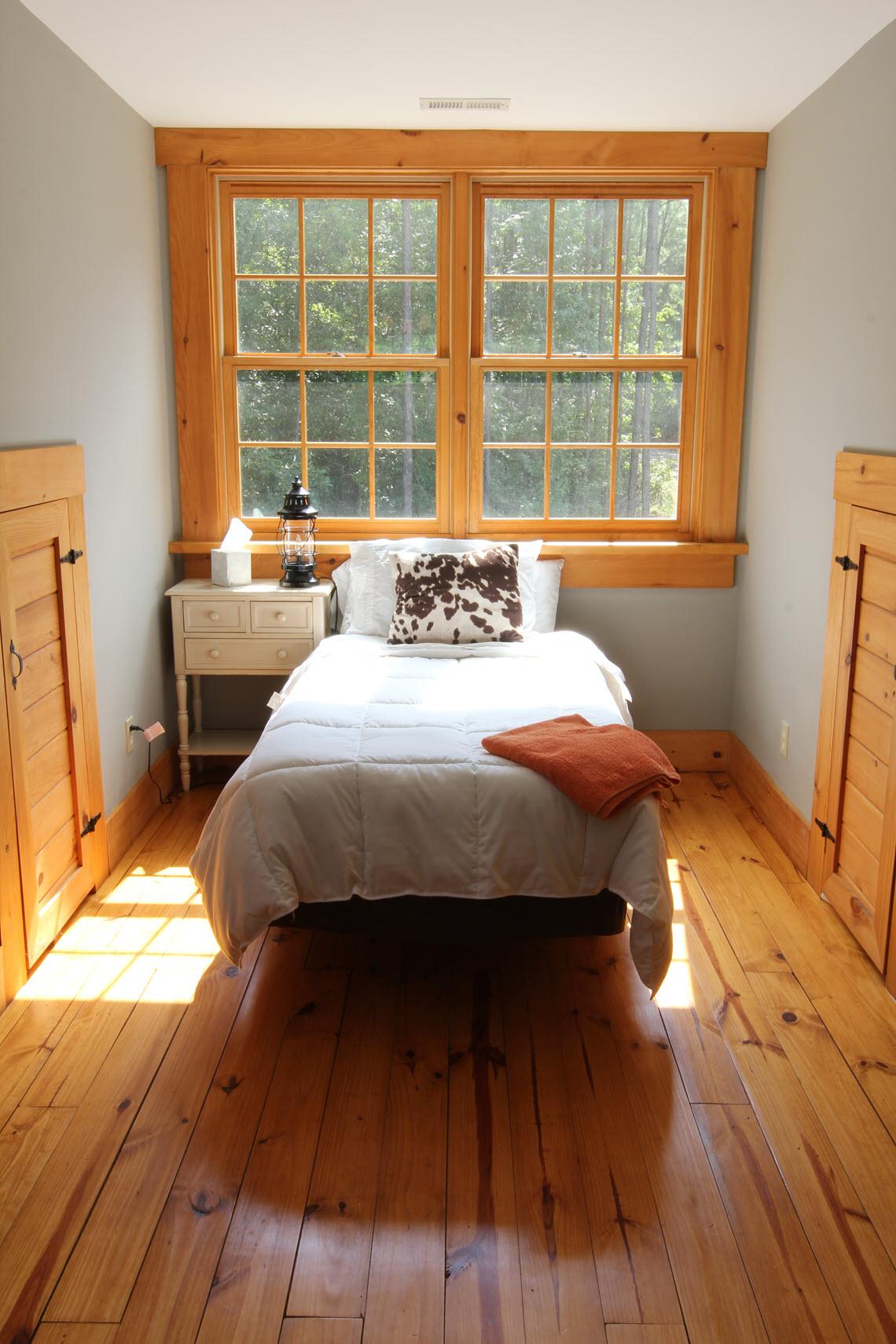 Old Oak Lodge 166
