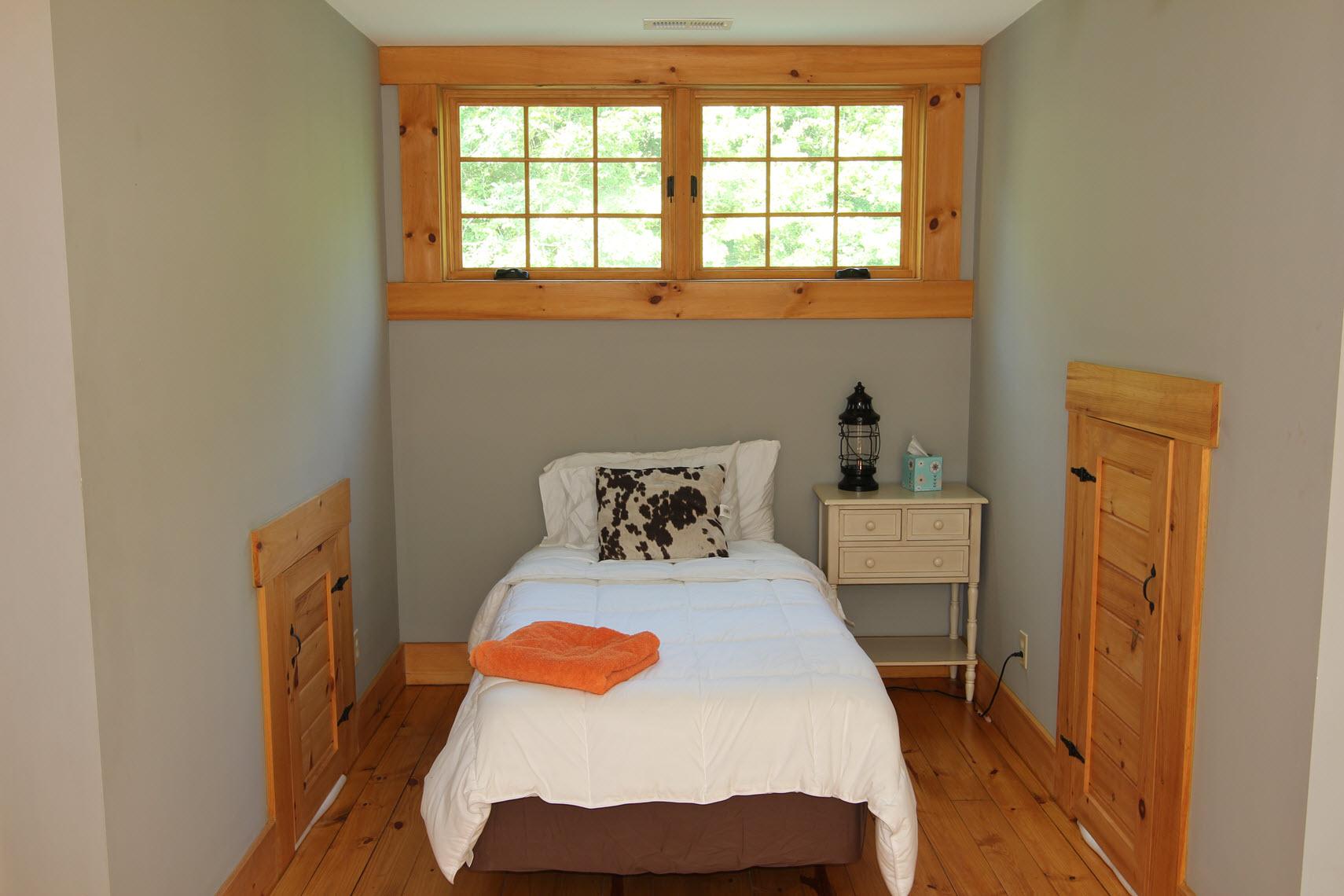 Old Oak Lodge 169