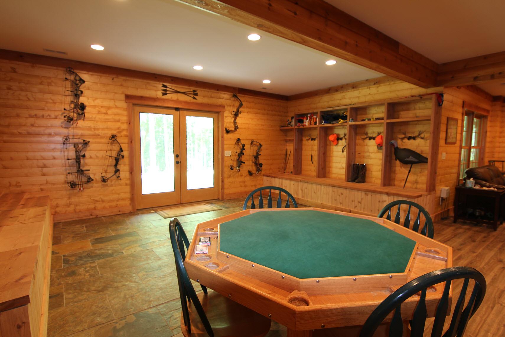 Old Oak Lodge 199