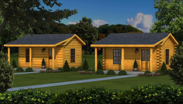 Southland Log Homes - Free Workshop Offer