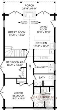 Arlington – Plans & Information