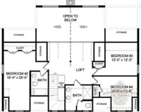 Benton – Plans & Information