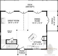 Bracken – Plans & Information