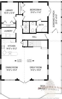 Calhoun – Plans & Information