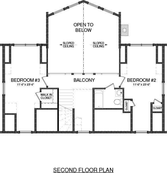 Home Designs With Virtual Tours: Danville - Plans & Information