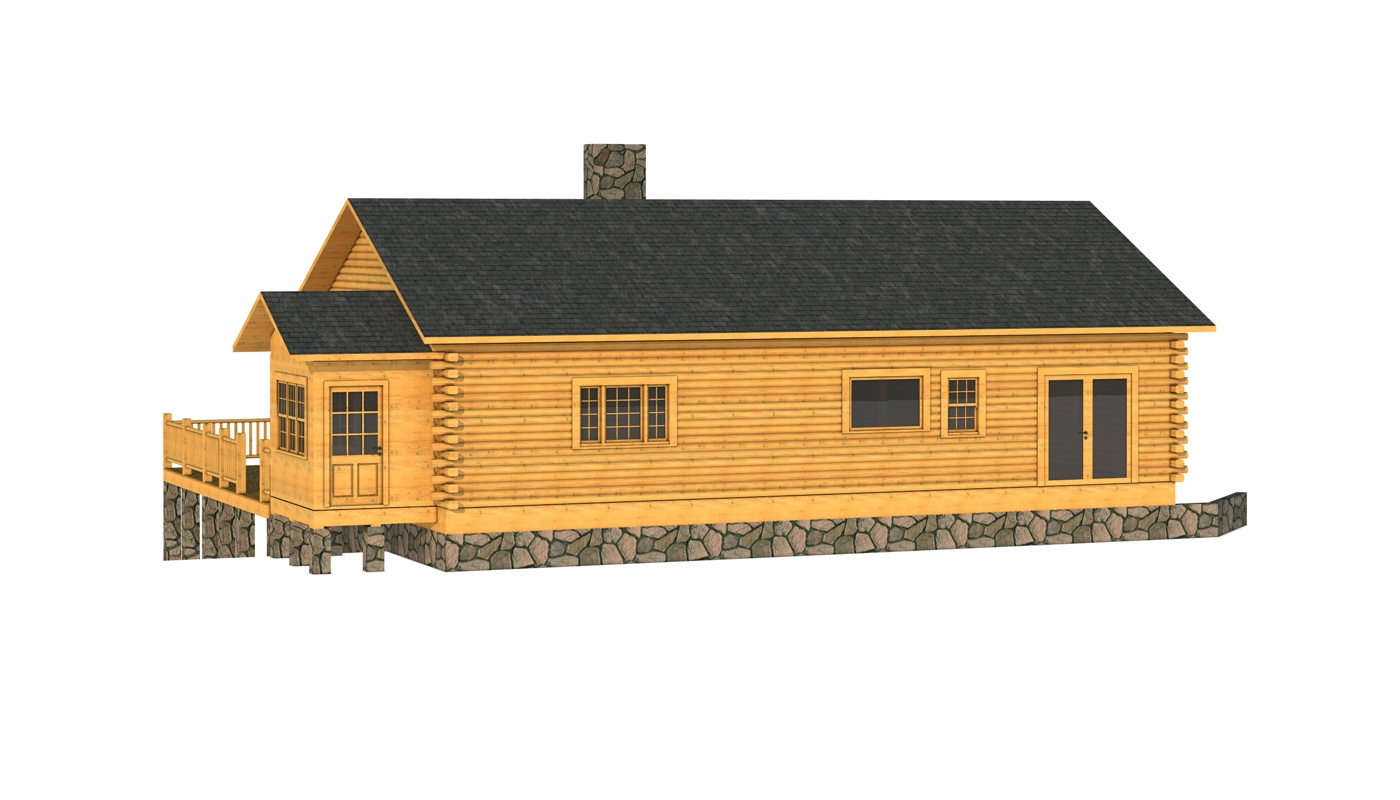 Hanover plans information southland log homes for The hanover house