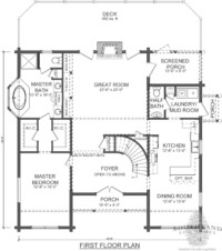 Kingston – Plans & Information