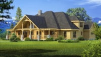 Longleaf Lodge – Plans & Information