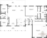 Magnolia – Plans & Information