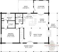 Northampton II – Plans & Information